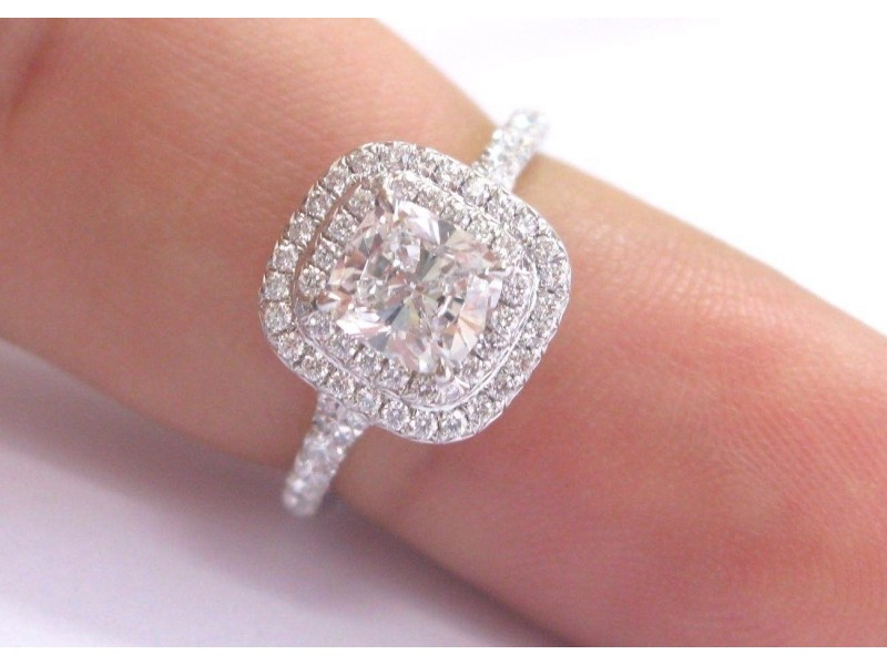 filigree in nl ring rings half carat diamond wg engagement white gold with vintage cushion jewelry cut