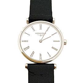 Longines La Grande Classique L4.209.4.11.2 24mm Womens Watch