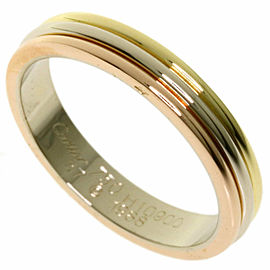 CARTIER Trinity Wedding Ring