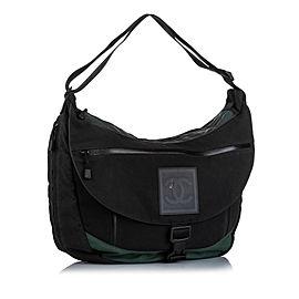 CC Sports Line Nylon Shoulder Bag