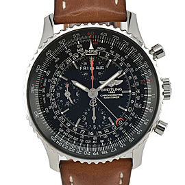 BREITLING Navi timer 1884 A2135024/BE62 Limited edition Automatic Watch