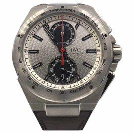 IWC Ingenieur IWC378505 Stainless Steel 45mm Mens Watch