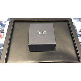 Piaget 18K Yellow Gold Diamond Ring Size 8.25