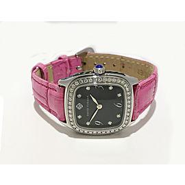 David Yurman Thoroughbred Women's Diamond Watch T304-XSST