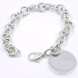 TIFFANY&Co Silver925 Return to TIFFANY & Co bracelet