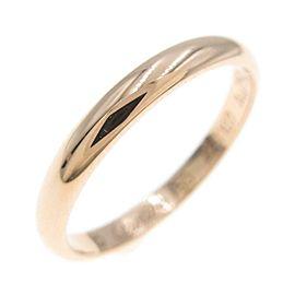 Cartier 18K Pink Gold wedding ring TkM-203
