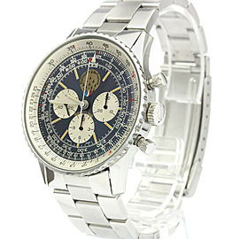 BREITLING Old Navitimer Patrouille de France Mens Watch A11021