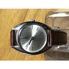 UNIVERSAL GENEVE Stainless Steel Watch - Cal.42