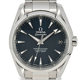 OMEGA SeamasterAqua Terra Automatic Men's Watch