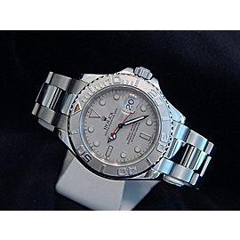 Rolex Yacht-Master 168622 35mm Unisex Watch