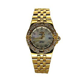 Breitling Cockpit 31.80mm Womens Watch