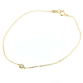 AHKAH 18K Yellow Gold bracelet TBRK-471