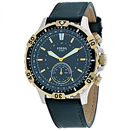 Fossil Men's Garret
