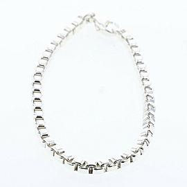 TIFFANY & Co 925 Silver bracele