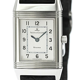 JAEGER-LECOULTRE Reverso Lady Hand-Winding Mens Watch 260.8.8