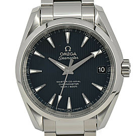OMEGA Seamaster Aqua Terra 231.10.39.21.03.002 Automatic Men's Watch