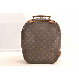 Louis Vuitton Monogram Packall Sac A Dos Shoulder Bag M51132 LV 98661