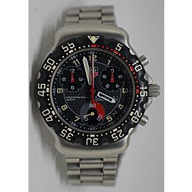 Tag Heuer Formula 1 CA1211 38mm Mens Watch