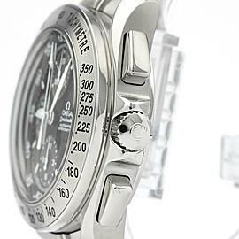 OMEGA Speedmaster Split Second Steel Automatic Watch 3540.50