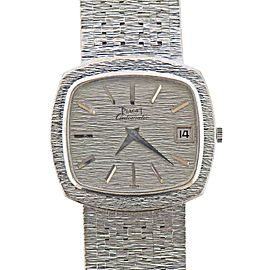 1970s Piaget Gold Automatic Watch 13431 A6