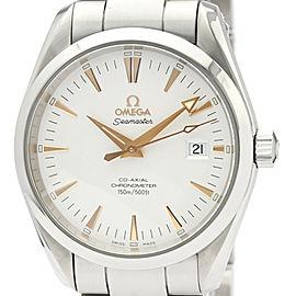 OMEGA Seamaster Aqua Terra Co-Axial Automatic Watch 2503.34