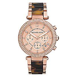 Michael Kors Parker MK5538 39mm Womens Watch