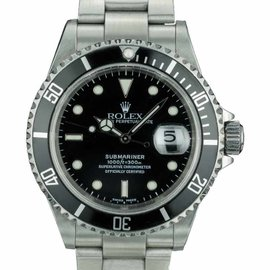 Rolex Submariner 16610LN Stainless Steel 40mm Automatic Mens Watch