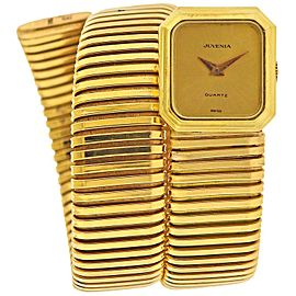 Marina B Gold Bracelet Juvenia Watch