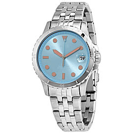Fossil Women's FB-01 Three Hand