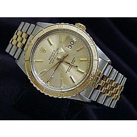 Rolex Datejust 16253 36mm Mens Watch