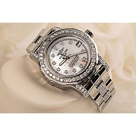 Breitling Colt A77387 33mm Womens Watch