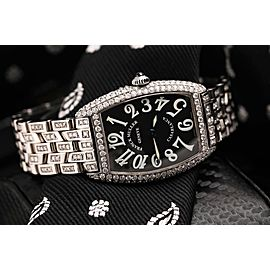 Franck Muller Casablanca 1752QZ 25mm Womens Watch