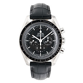 Omega Speedmaster 311.33.42.30.01.001 Stainless Steel Chronograph 42mm Mens Watch