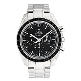 Omega Speedmaster Professional 311.30.42.30.01.006 Stainless Steel Chronograph 42mm Mens Watch