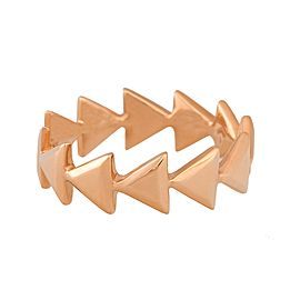 Unity Eternal Rose Gold Ring