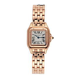 Cartier Panthere de Cartier WGPN0006 22mm Womens Watch