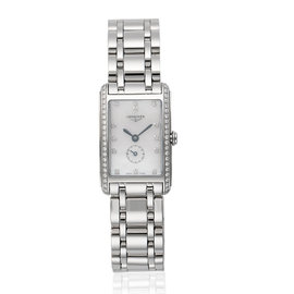Longines DolceVita L5.255.0.87.6 20.5mm Womens Watch