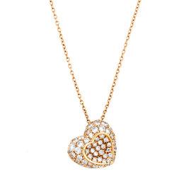 ZYDO 18K Rose Gold Necklace