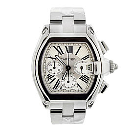 Cartier Roadster Chronograph XL Watch