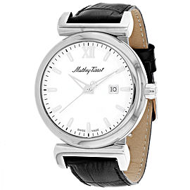 Mathey Tissot Men's Elegance