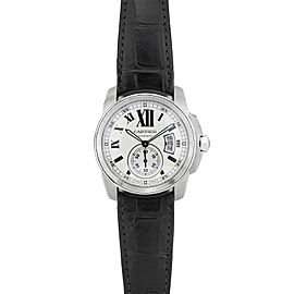 Cartier Calibre de Cartier W7100037 42mm Mens Watch