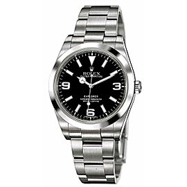 Rolex Explorer 214270 39mm Mens Watch