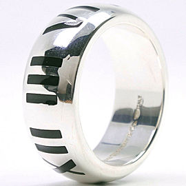 TIFFANY&Co Silver925 Atlas Ring