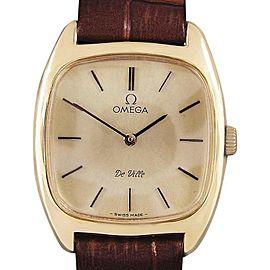Omega De Ville 511.0531 Vintage 25mm Womens Watch