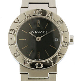 BVLGARI BB23SS Stainless Steel Bulgari Bulgari Watch