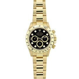 Rolex Daytona 116508 40mm Mens Watch