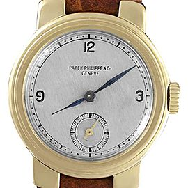 Patek Philippe Vintage 27mm Unisex Watch