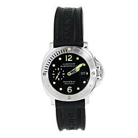 Panerai Luminor PAM00024 44mm Mens Watch