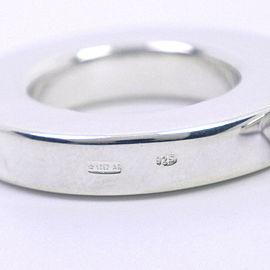 GUCCI 925 Silver choker Necklace