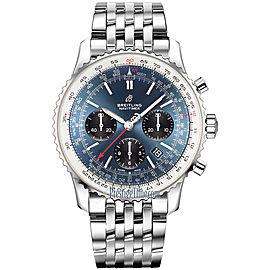 Breitling Navitimer 1 B01 Chronograph 43 Mens Watch